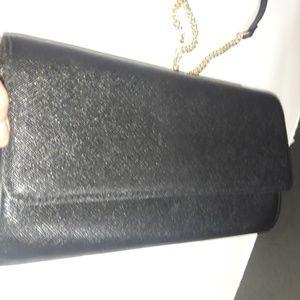 H&M Women's Black Clutch